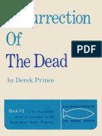 ResurrectionoftheDead - Derek Prince