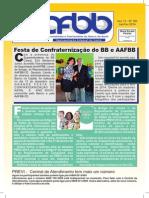 Informativo AAFBB-CE Janeiro de 2014