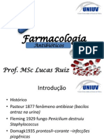 Antibioticos aula11