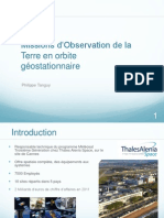 Cours 1 - Besoins Mission