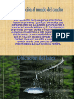Presentacion Caucho y Poliuretano