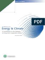 Energy&Climate