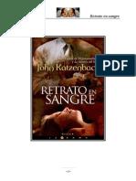 Retrato en sangre - John Katzenbach - F.doc
