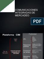 8 Estructura CIM