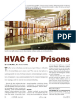 HVAC for Prisons