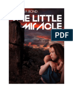 Read the excerpt from fantasy tale, The Little Miracle