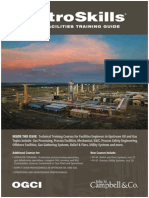 2012 PetroSkills Facilities Training Guide