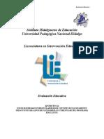 04 Evaluacion Educativa