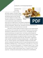 ndfs 5230 dnr article critique