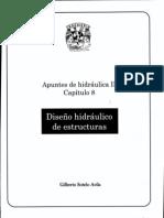 DISEÑO HIDRAULICO DE ESTRUCTURAS-SOTELO AVILA