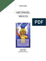 Arcángel Miguel-Rubén Cedeño