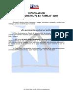 Contruccion Con Familias 2009 - Afudep - Nacho Ramirez
