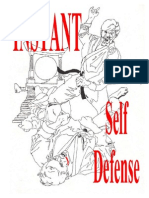 30972738 Instant Self Defense How to Win Street Fights Deadly Simple Self Defense Krav Maga Combatives Dirty Fighting Free E Book