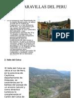 Las 7 Mar a Villas Del Peru