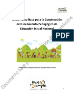 8.Para Construccion Lineamiento Pedagogico de Educacion Inicialicbf