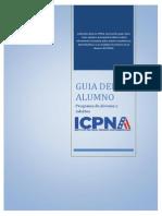 Guia Alumno IPCNA centro No 2013