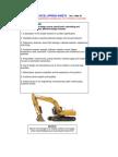 Machine Design Excel