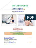 Audio English.org