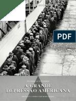 A Grande Depressao Americana - Murray N. Rothbard