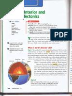 Plate Tectonics 21.1