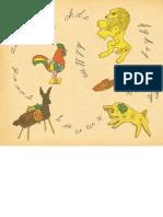 Catálogo de libros del rincón