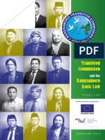 Primer on the Bangsamoro Transition Commission and the Bangsamoro Basic Law (English)
