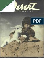 194308 Desert Magazine 1943 August