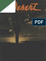 194309 Desert Magazine 1943 September