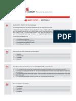 MedStart Paper 5 - Section 2