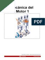 Mecanica Basica Del Motor