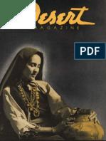 194401 Desert Magazine 1944 January