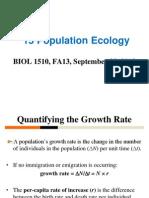 16+Population+Ecology+II.sep+25+2013.MG.T2