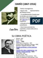 Rubén Darío - Nocturno (power).pptx