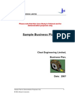 BPlan Sample