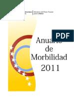ANUARIOSDEMORBILIDAD2011