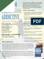 Behaviors Conference