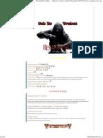Guia Trofeos Resident Evil Operation Raccoon City.pdf