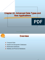 Advanced Data Types & New Algorithms_ch23[1]