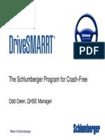 Schlumberger Crash Free