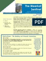 MVM - Volunteer - Sentinel - 1403