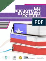Bibliotecas en Chile