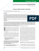 Articulo Mm Hematologia