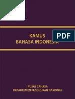 Kamus Ungkapan Bahasa Indonesia Pdf