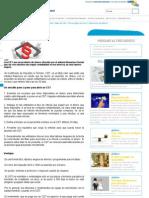 ABC de Los CDT, Consumidor Informado - Cuadresubolsillo