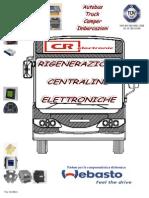 CR Electronic