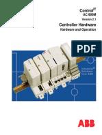 ac800m manual abb electrical connector power supply rh es scribd com abb ac800m user manual abb dcs ac800m manual