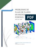 Problemas de Flujo de Fluido en Medios Porosos (Corregidos y Adjutados)