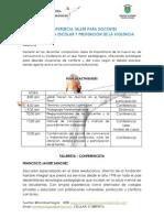 Plan de Actividades Ley1620