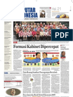 EPaper Harian Seputar Indonesia 15 Oktober 2009 4ea7fff0e4