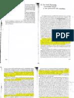 4.1 La Mal Llamada Sociedad Dual y Sus Procesos de Cambio (1)